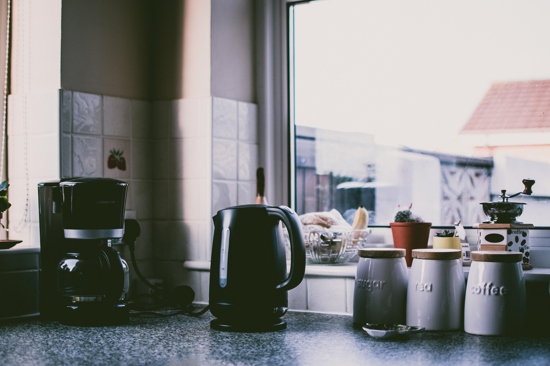 Spieki kwarcowe Laminam, Kerlite - Zastosowanie spieków kwarcowych w kuchni